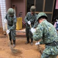 豪雨後 專家告訴你如何清潔消毒和預防傳染病