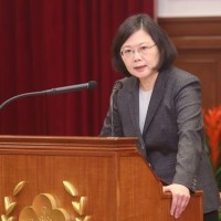 Taiwan President offers condolences to victims of Barcelona attack
