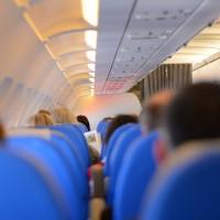研究:空中暴力頻傳 頭等艙為誘因?