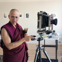 《時尚僧侶新視界》從貴公子到史上首位西方住持