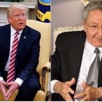 川普宣布限制旅遊貿易 古巴譴責
