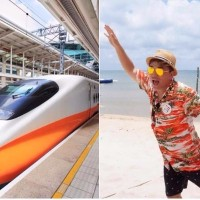 Jacky Wu takes credit for 80% WiFi access on bullet trains