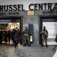 布魯塞爾車站驚爆 警方:將朝恐攻方向調查