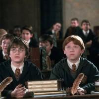 哈利波特是童年的代名詞 一個好人戰勝壞人的世界