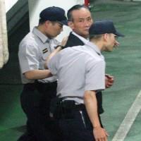 遠雄與新北市政府重大貪瀆案 趙藤雄、周勝考遭聲押禁見