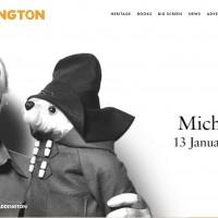 《派丁頓熊》之父去世 遺作於11月英國上映