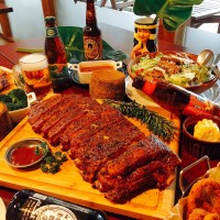 Best Places to get Your July 4th Barbeque On in Taipei