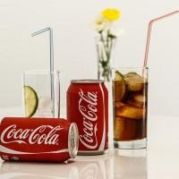低卡熱潮興起 可口可樂將減少糖含量