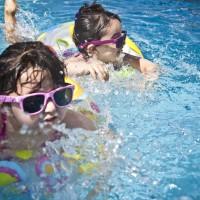 炎炎夏日 北市公布每月泳池抽驗結果