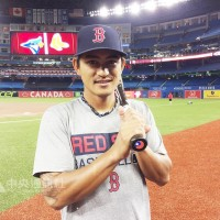 Taiwan's Lin Tzu-wei pulls off third three hits Sunday since MLB debut on June 24