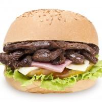 疑似麥當勞生漢堡肉惹的禍 女童從此腎衰竭