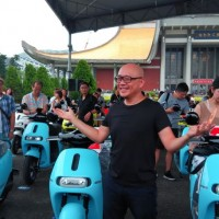 Gogoro sets company record with preorders of new series