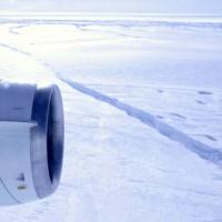 南極洲大規模冰山破碎 : 地圖將須重新繪製
