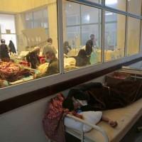 內戰加饑荒 葉門爆發全世界最嚴重霍亂