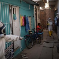 衛生環境、墮胎政策未改善 巴西茲卡病毒恐再次爆發