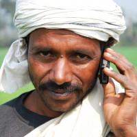 免費手機與72元吃到飽   贏得印度4G電信大戰