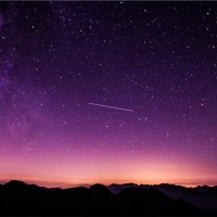 Up to four meteor showers expected in late July