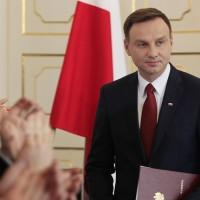 即時擋下!波蘭總統否決爭議性司改案