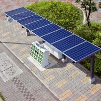CPC to spend NT$2 billion on battery stations