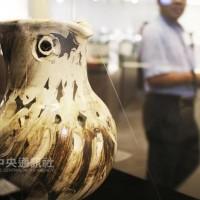 Picasso's ceramics exhibited in Taipei