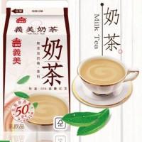 超商量販話題食品排行榜 義美奶茶、錫蘭紅茶榜上有名