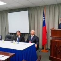 國經協會「加勒比海友邦投資及貿易考察團」拓展與我加勒比海友邦合作關係