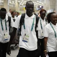 去年里約奧運難民代表隊  一年後在哪裡?(上)
