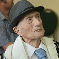 全球最老男人瑞辭世 享壽113歲