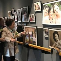 Taiwan's Ama Museum launches campaign to request compensation for families of 'Comfort Women'