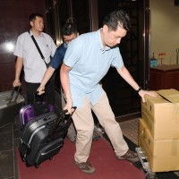 Taiwanese tycoon needs 90 minutes to find NT$400 million for bail