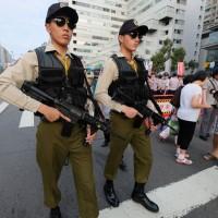 Taiwan keeps taekwondo trainer away from Universiade due to terror links