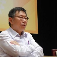 Mayor Ko not opposed to nuclear power, but against it in Taiwan