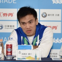 Taiwanese medalists share their stories