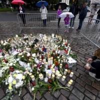 芬蘭首起街頭恐攻  兇嫌為18歲摩洛哥難民