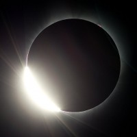 Millions witness total solar eclipse across US
