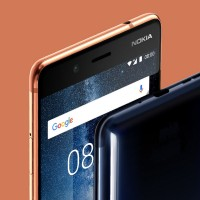 Nokia 8 expected to hit Taiwan market soon
