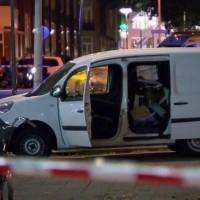 鹿特丹警方破獲疑似恐攻車輛 搖滾演唱會被迫延期