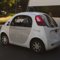 Gartner survey: 55% of respondents will not ride in a fully autonomous vehicle