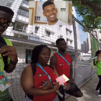 Bubble milk tea voted No.1 must-eat by Universiade athletes