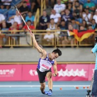 UNIVERSIADE: Javelin medalist's coach finds key to unleash potential
