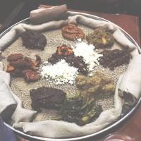 衣索比亞人吃什麼?
