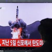 美媒:北韓開始拆衛星發射台