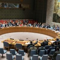 安理會譴責北韓 北韓反嗆:這次日本下次關島