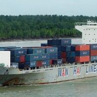 Shipping company Wan Hai to launch Independent Cambodia service