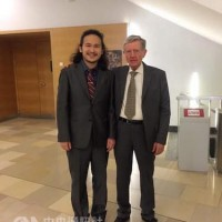 Pianist from Taiwan wins third place in Vienna International Piano Competition