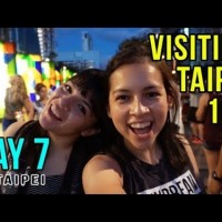 US Taekwondo athlete vlogs about Universiade adventures
