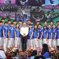 Taiwanese medalists to be honored with more than NT$89 million for achievement in Universiade