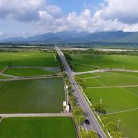 全台灣最直的路  「比高速公路還好開」?!