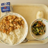 Possible case of collective food poisoning occurs at Tainan's high school