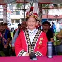 'White Wolf' claims Taiwanese aborigines are Chinese and Confucian